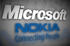 Nokia's Stephen Elop is in a hurry to justify his decision to ditch the company's smart-phone software in favor of Microsoft's OS.