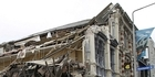 View: Christchurch earthquake: Images of devastation