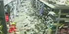Watch: Raw video: Supermarket rocked by Christchurch earthquake