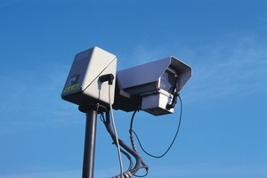 A surveillance photograph of Mohammed Sidique Khan was poorly copied. Photo / Thinkstock