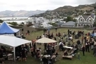 Community spirit surges on as fellow Cantabrians rally to rebuild the town.