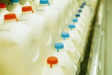 While the move to freeze prices appears generous, milk is still unaffordable for many families. Photo / Thinkstock