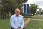 Peter Crane of the Australian hardware company Crane. Photo / Supplied