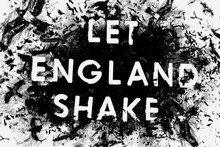 Let England Shake album cover. Photo / Supplied 