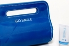 The Go Smile tooth-whitening kit. Photo / Steven McNicholl