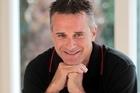 Glen Beh director of Custom Decks. Photo / Doug Sherring
