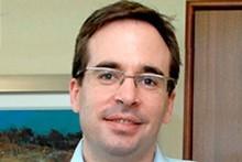 Dr Stuart Philip. Photo / Supplied
