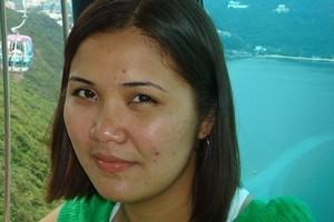 Rhea Mae Sumalpong. Photo / Supplied