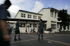 Mt Roskill Grammar. Photo / Herald on Sunday