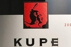 2008 Kupe by Escarpment, $55. Photo / Supplied