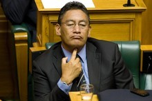 Hone Harawira will contest the next election with a new party. Photo / Mark Mitchell