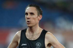 Olympic medallist Nick Willis has organised a charity athletics event. Photo / Brett Phibbs