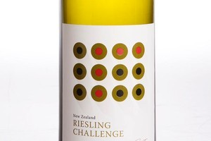 Matt Donaldson's Riesling Challenge Waipara Riesling 2010, $299 as part of a mixed case of 12. Photo / Babiche Martens