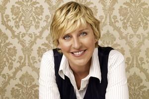 Ellen DeGeneres. Photo / Supplied