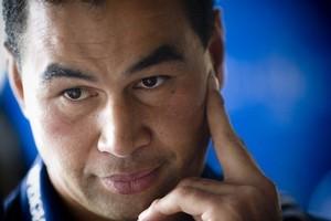 Pat Lam. Photo / Richard Robinson