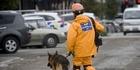 Listen: Christchurch earthquake: Rescue risks