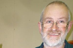 Neil Stocker. Photo / Supplied