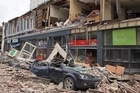 Scenes of devastation and tales of despair from the aftermath of today's deadly earthquake in Christchurch.