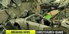 Watch: Christchurch earthquake: Recovery effort steps up