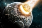Planet X is coming! (Maybe.) File photo / Thinkstock