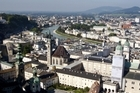 Salzburg is finally beginning to warm to the story that prompts some 300,000 tourists a year to visit the city. Photo / Thinkstock