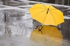 The rain may stick around this summer. Photo / Thinkstock