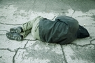 Three homeless men have been stabbed to death in Southern California. Photo / Thinkstock