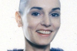 Sinead O'Connor has reunited with her husband after 18 days of marriage. Photo / Supplied