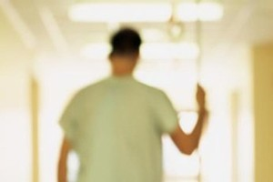 Kristian Anderson was cancer-stricken. Photo / Thinkstock
