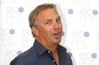Kevin Costner, American actor, musician, producer, and director. Photo / AP