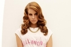 Lana Del Ray is rising through the pop princess ranks. Photo / Supplied