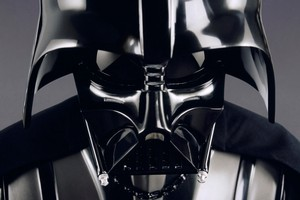 Darth Vader was one of sci-fi's most infamous fathers, but researchers suggest men with booming voices like his might struggle to reproduce. Photo / Supplied