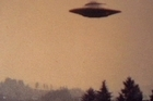 Sightings of unidentified flying objects have sky-rocketed in the past 24 hours. File photo / NZ Herald