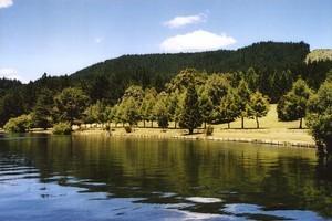 Lake Ohakuri. Photo / Supplied