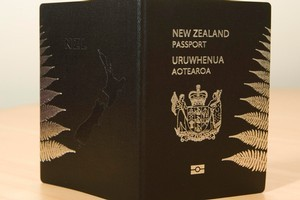 New Zealand passports are highly sought after. Photo / NZ Herald