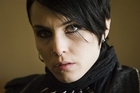 Noomi Rapace says she's glad to be finished with Lisbeth Salander. Photo / Supplied