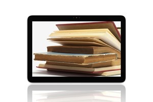 ebooks may be gaining in popularity but in some instances their higher costs compared to hardback copies means consumers seem to be getting a raw deal. Photo / Thinkstock