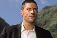 Matthew Fox was once named as one of the 50 most beautiful people in the world. Photo / Supplied