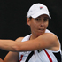 Marina Erakovic of New Zealand plays a shot in her match against Angelique Kerber of Germany during day two of the 2012 ASB Classic. Photo / Getty Images