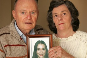 Parent Kevin and Susan O'Keefe are too ill to attend the murder trial in Paris. Photo / Supplied