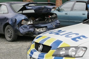 Police are urging caution on Waikato's roads. Photo / Nortern Advocate