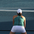 Sania Mirza of India (L) and Elena Vesnina of Russia play a shot in their doubles match against Marina Erakovic of New Zealand and Rebecca Marino of Canada during day one of the 2012 ASB Classic. Photo / Getty Images
