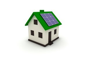 New paint technology could offer solar power without the expense of solar panels. Photo / Thinkstock