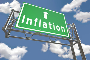 Inflation isn't the only worry for investors - deflation is feared by many central bank governors. Photo / Thinkstock