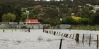View: Australia under water, NSW flooded