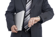 Being a goodtime-manager will help your career progress. Photo / Thinkstock