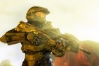 New details on the Master Chief's return to action were revealed at Xbox's Spring Showcase 2012. Photo / Supplied