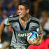 TJ Perenara of the Hurricanes runs the ball in for a try. Photo / Getty Images