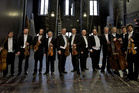I Musici di Roma was formed in 1952 and its leader says it is like a big family. Photo / Supplied