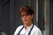 Expat Kiwi chef Anna Hansen. Photo / Supplied